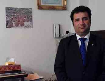 ifmat - Human rights lawyer began his prison sentence