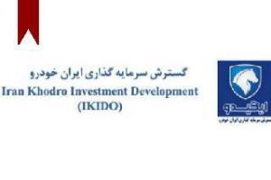 ifmat - Iran Khodro Investment Development - High Alert