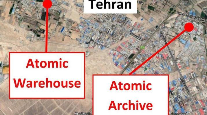 ifmat - Iran great nuclear deception