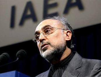 ifmat - Iran nuclear chief warns of unpredictable consequences if deal breaks down