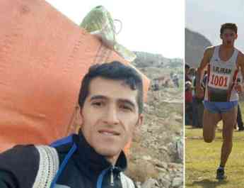 ifmat - Iran poverty force proffesional athletes to take dangerous jobs
