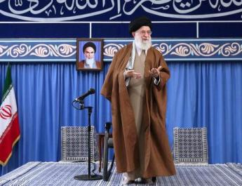 ifmat - Iran regime change will come soon