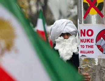 ifmat - Iranian pleads guilty in US to smuggling nuclear tech