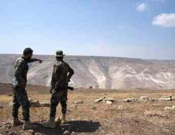 ifmat - Iranian regime controlled Hezbollah pays Syrian rebels to switch sides