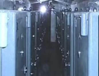 ifmat - Iranian regime had Advanced capabilities to produce nukes