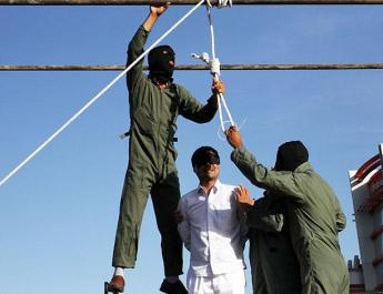 ifmat - Iranian regime must be punished for its human rights violations