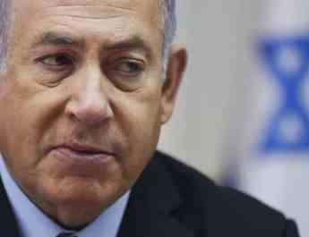 ifmat - Israel warns Europe of possible attacks by Iran