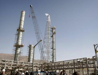 ifmat - More pressure on Iranian regime is needed to contain nuclear program