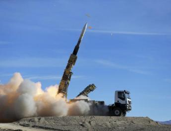 ifmat - Only sanctions will end Iranian regime belligerence