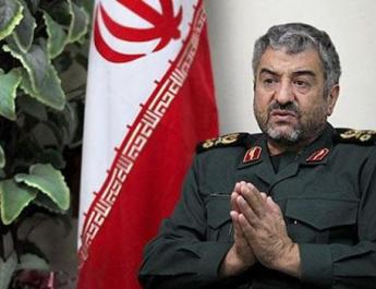 ifmat - Top Iranian commander continues with threats against US