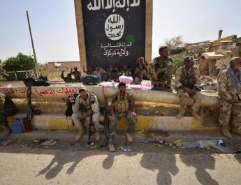 ifmat - US congress finalises bill on sanctioning Iranian-backed militias in Iraq