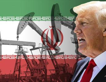 ifmat - US sanctions on Iranian regime are working