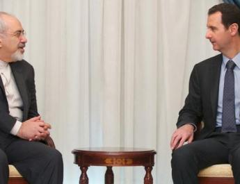 ifmat - after nuclear deal, Iran looks to profit in Syria