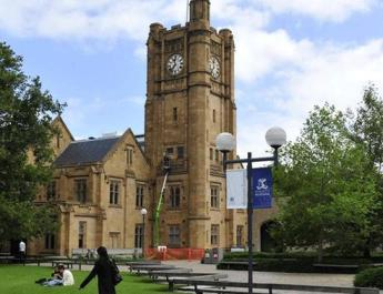 ifmat - Australian academic arrested in Iran for Spying