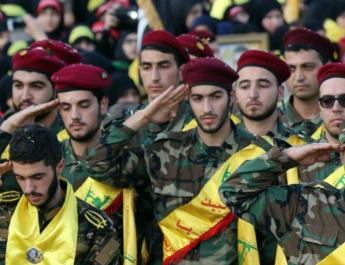 ifmat - Backed by Iran, Hezbollah capable of destruction on a whole new scale