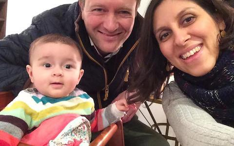 ifmat - Charity worker imprisoned in Iran fears losing chance of having second child