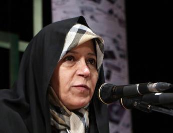 ifmat - Daughter of ex-president attacks Islamic Republic