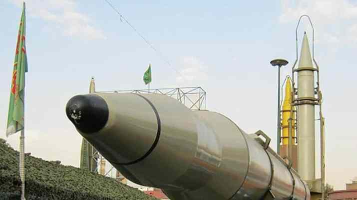 ifmat - EU condemned Iranian regime for ballistic missile activity