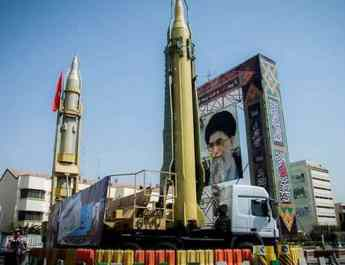 ifmat - EU should sanction Iran over missile tests