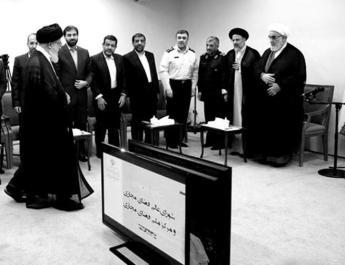 ifmat - Iran Regime cyber warfare on the rise