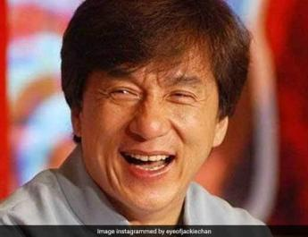 ifmat - Iran TV boss fired over sex scene featuring Jackie Chan