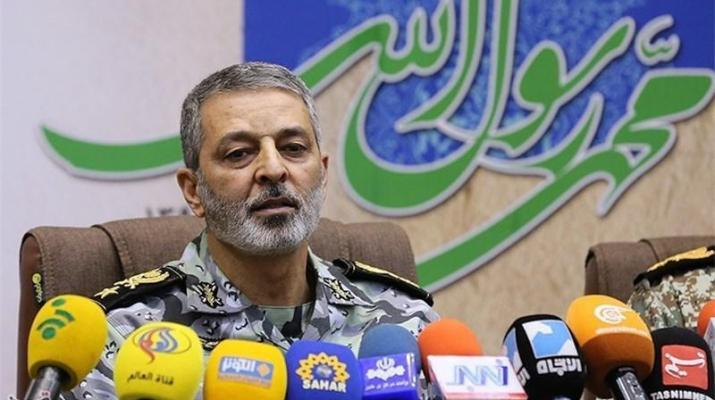 ifmat - Iran army will hold war games to boost capabilities