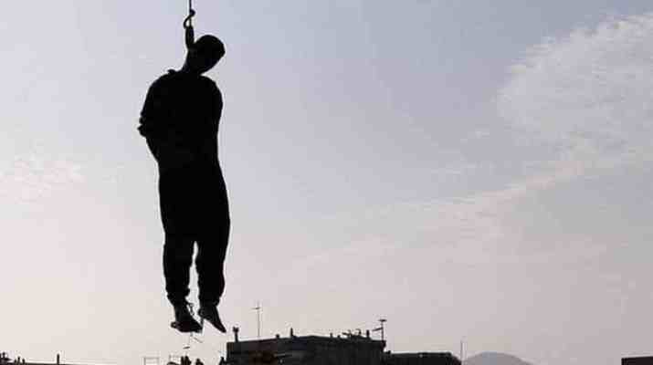ifmat - Iran executes man amid fight over mental health