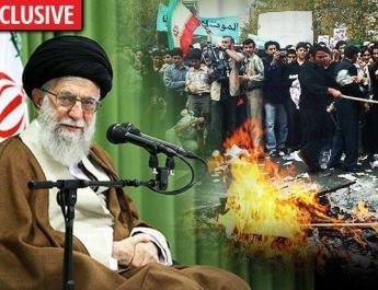 ifmat - Iran leaders are scared of Christmas