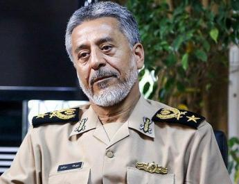 ifmat - Iran regime continues with threats against US Navy