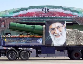 ifmat - Iran regime deepens entrenchment in Iraq