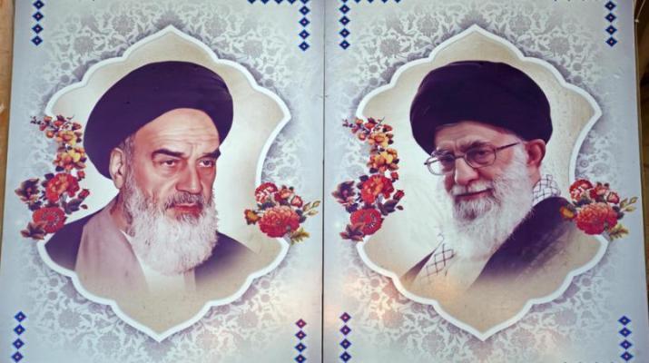 ifmat - Iran regime propaganda machine succeeds in the west