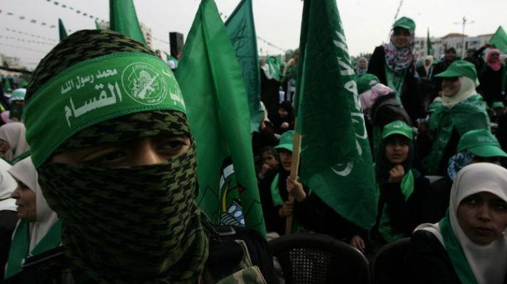 ifmat - Iran regime pushes Hamas to ignite the West Bank