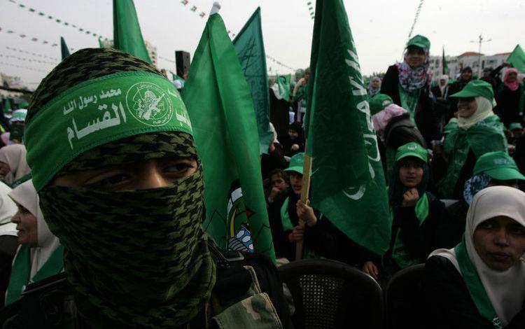 Iran regime pushes Hamas to ignite the West Bank