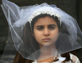 ifmat - Iran regime rejected law against marriage of under 13 girls