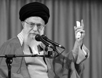 ifmat - Iran regime terrified of protests, reveals Supreme Leader