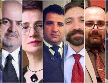 ifmat - Iranian authorities escalated crackdown on lawyers