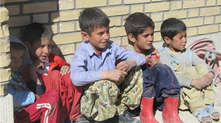 ifmat - Iranian people living in poverty grow because of the corruption