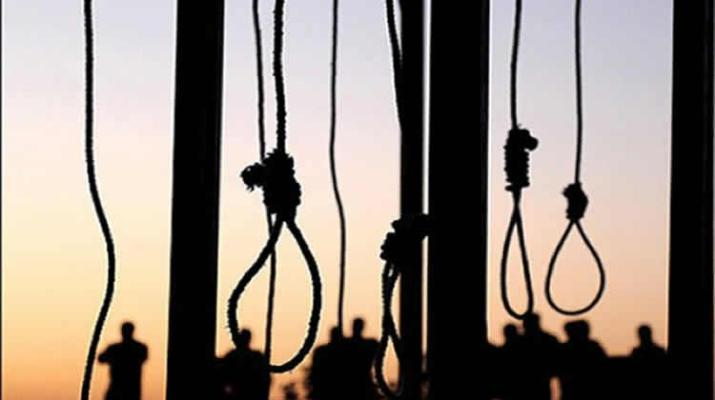 ifmat - Mass execution in Iran - 12 Inmates hanged in Kerman central prison