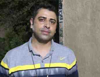 ifmat - Sugarcane mill representative Esmail Bakhasi tortured in Iran prison