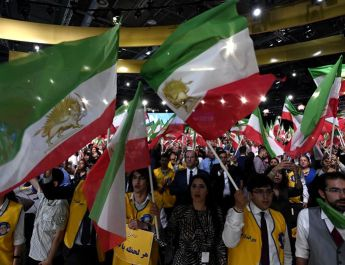 ifmat - The way to deal with Iran Regime's thugs and terrorists