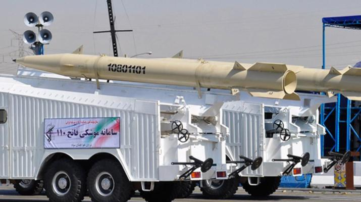 ifmat - Two missile launchers found in Yemen appear to be from Iran