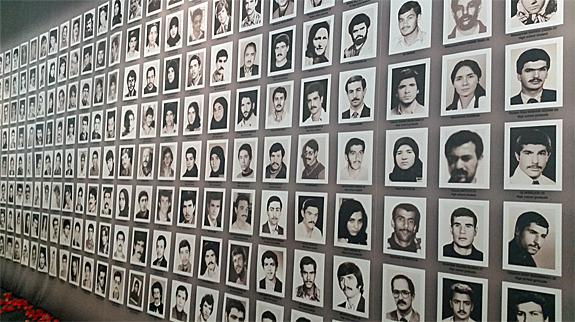 ifmat - UN should investigate 1988 Iran mass executions