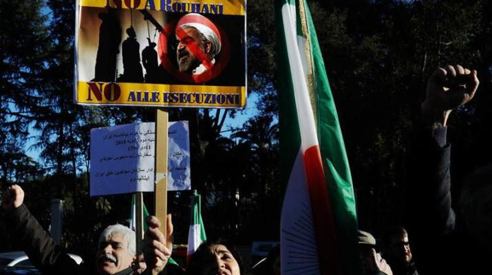 ifmat - US economic sanctions on Iran are essential if Iranian lives are to improve