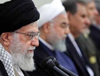 ifmat - US state department slams Irans Khamenei on Anti-Corruption day