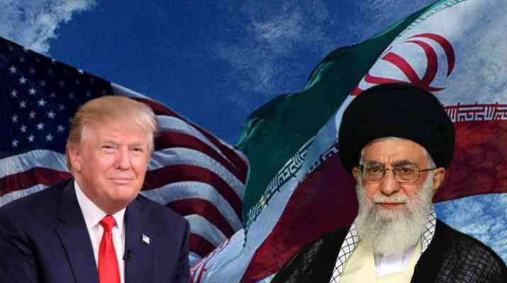 ifmat - US wanted to help Iranian people with new deal but regime mullahs refused