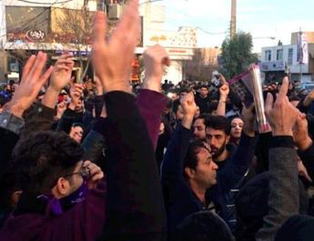 ifmat - What will the anniversary of the Dey protests bring to Iran