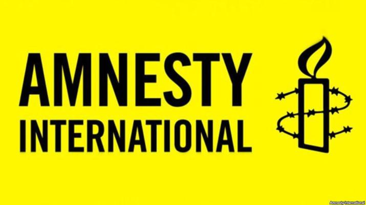 ifmat - Amnesty International appeals to Rouhani for release of detained activists