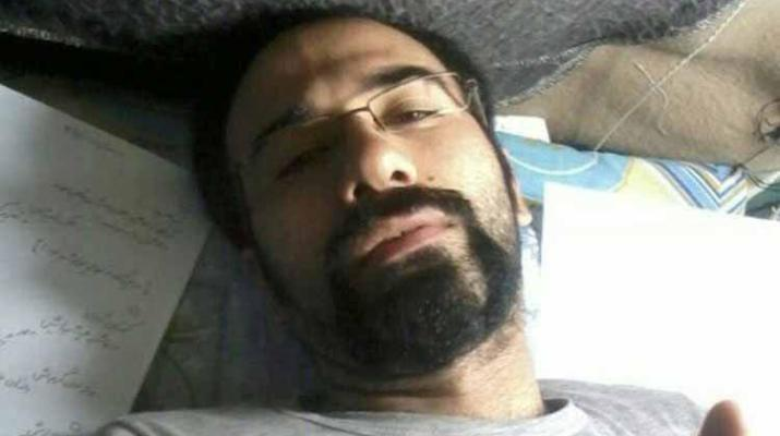 ifmat - Authorities torturing political prisoner by denying him medical treatment