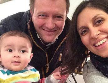 ifmat - British-Iranian woman helth deteriorates in Iran prison