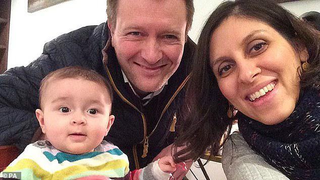 ifmat - British-Iranian woman helth deteriorates in Iran prison